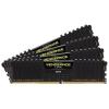Corsair DDR4 64GB PC 3600 CL18 CORSAIR KIT (4x16GB) Veng. LPX red  CMK64GX4M4B3600C18