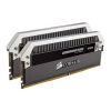 Corsair Dominator Platinum + AF, DDR4-3600, CL 18 - 16 GB Dual Kit (CMD16GX4M2B3600C18)