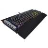 Corsair K95 RGB PLATINUM Mechanical Gaming Keyboard - Cherry MX Speed fekete