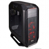 Corsair PC case Corsair Graphire Series 780T Black, Full Tower up to XL-ATX