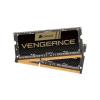 Corsair SO-DIMM DDR3 16GB 1600MHz Corsair CL10 KIT2 (CMSX16GX3M2A1600C10)