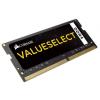 Corsair SO-DIMM DDR4 4GB 2133MHz Corsair Value CL15 (CMSO4GX4M1A2133C15)
