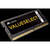 Corsair ValueSelect SO-DIMM 4GB DDR4-2133 CMSO4GX4M1A2133C15