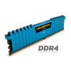 Corsair Vengeance LPX 4x8GB 2666MHz DDR4 CL16 DIMM 1.2V  Unbuffered  Blue CMK32GX4M4A2666C16B