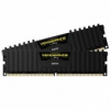 Corsair Vengeance LPX 8 GB DDR4-2400 Kit CMK8GX4M2A2400C16