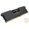 Corsair Vengeance LPX 8 GB DDR4 2400MHz XMP 2.0 - Black