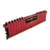 Corsair Vengeance LPX 8GB DDR4 2400MHz  Red (CMK8GX4M1A2400C16R)