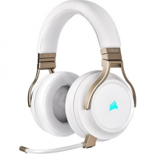 Corsair Virtuoso RGB fülhallgató, fejhallgató