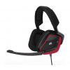 Corsair VOID PRO Surround Premium Gaming Headset with Dolby 7.1 — Red (CA-9011157-EU)