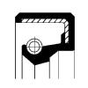 CORTECO Szimmering, befecskendező szivattyú CORTECO 12010819B