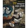 Corvina 77 magyar népi játék - Beke Mari
