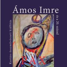 Corvina ÁMOS IMRE ÉS A 20. SZÁZAD - CD MELLÉKLETTEL! művészet