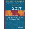 Corvina Kiadó - EMELT SZINTÛ ÉRETTSÉGI 2017 - MAGYAR NYELV ÉS IRODALOM