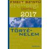 Corvina Kiadó - EMELT SZINTÛ ÉRETTSÉGI 2017 - TÖRTÉNELEM
