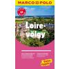 Corvina Kiadó Loire-völgy - Marco Polo