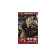 Corvina Magyar népi kézművesség - Bede Béla ajándékkönyv