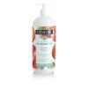 Coslys Folyékony szappan, bio, kézkímélõ, 1 l, COSLYS, alma