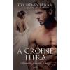 Courtney Milan MILAN, COURTNEY - A GRÓFNÉ TITKA - SINISTER FIVÉREK 3.