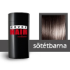 Cover Hair Volume hajdúsító, 30 g, sötétbarna