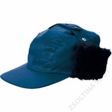 Coverguard CANADA sapka kék szőrmés