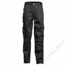 Coverguard CLASS fekete nadrág -M