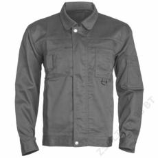 Coverguard CLASS szürke kabát -M