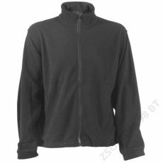 Coverguard Polár pulóver cipzáros szürke -XS