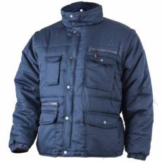 Coverguard POLENA-SLEEVE kék kabát -S