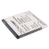 CPLD-105-1250mAh Akkumulátor 1250 mAh