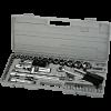 Craft 6058 Dugókulcs készlet 52 db-os