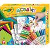 Crayola : Mozaik készítő készlet