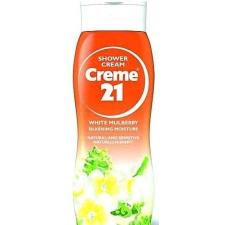 CREME 21 TUSFÜRDŐ WHITE MULBERRY 250ML tusfürdők