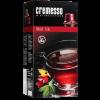 Cremesso FRUIT TEA kapszula, Cremesso kávéfõzõhöz