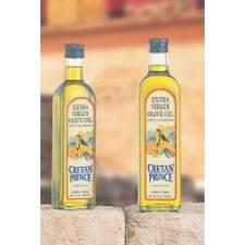 Cretan prince extra szűz olivaolaj olaj és ecet