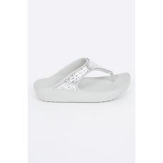 CROCS Flip-flop - halványszürke