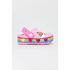 CROCS - Gyerek papucs - rózsaszín - 1417276-rózsaszín