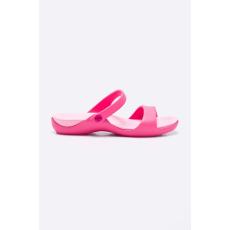 CROCS - Papucs - erős rózsaszín