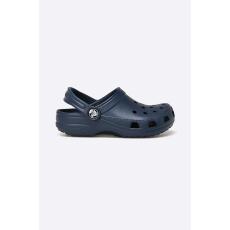 CROCS - Papucs gyerek cipő Classic - sötétkék - 673206-sötétkék