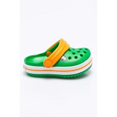 CROCS Papucs - zöld