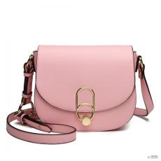 Cross Miss Lulu London LZ1831-MISS LULU InspipirosCross Body táska rózsaszín