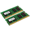Crucial 8192MB 1066MHz CL7 DDR3 Kit2 for MAC - CT2C4G3S1067MCEU