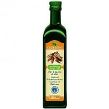 Crudolio Bio Szezámmagolaj 500 ml olaj és ecet
