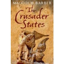 Crusader States – Malcolm Barber idegen nyelvű könyv