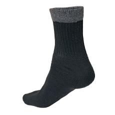 CRV ARAE zokni fekete n. 39/40