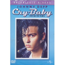 Cry-Baby vígjáték