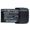 CS-WRX352PW-2000mAh Akkumulátor, akku 1500 mAh