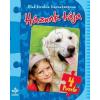 Csengőkert Könyvkiadó Bogos Katalin: Házunk tája + 4puzzle - Első kirakós képeskönyvem