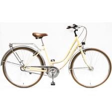 Csepel Weiss Manfréd női városi kerékpár city kerékpár