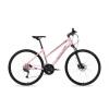 CSEPEL WOODLANDS CROSS 700C 2.1 Női Cross Kerékpár