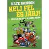Cser Kiadó Nate Jackson: Kelj fel és járj! - Túlélni az NFL-t a rakás alján